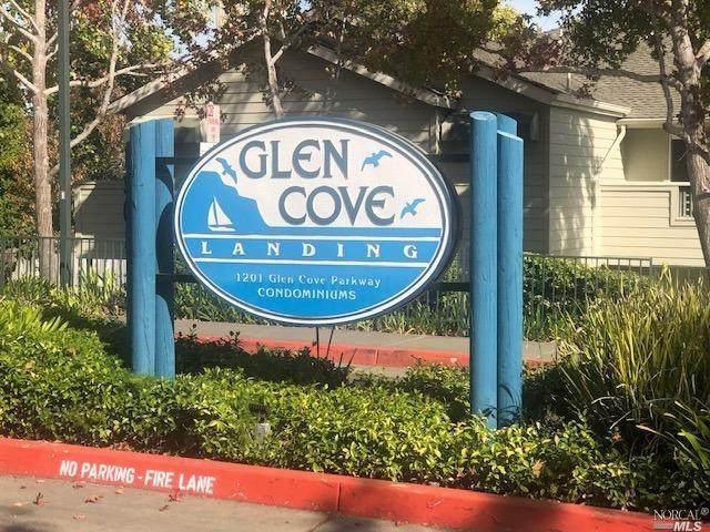 1201 Glen Cove Parkway #1101, Vallejo, CA 94591 (#321044804) :: Lisa Perotti | Corcoran Global Living