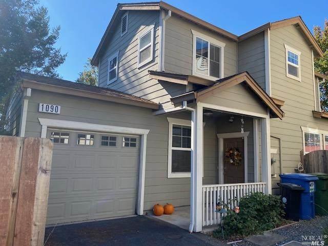 1090 Cottage Lane, Ukiah, CA 95482 (#321098119) :: Lisa Perotti | Corcoran Global Living