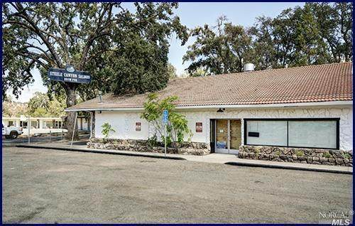 6003 Monticello Road, Napa, CA 94558 (#321097978) :: Lisa Perotti   Corcoran Global Living