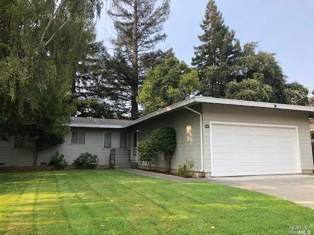 2727 Indiana Street, Napa, CA 94558 (#321078484) :: Lisa Perotti | Corcoran Global Living