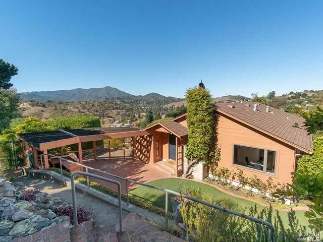 101 Neider Lane, Mill Valley, CA 94941 (#321094225) :: Team O'Brien Real Estate