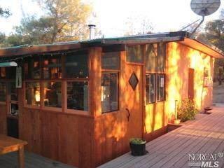 29347 Eel River Ranch Road, Covelo, CA 95428 (#321100892) :: Lisa Perotti   Corcoran Global Living