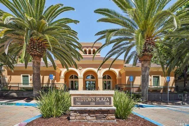 1390 Saddle Rack Street #232, San Jose, CA 95126 (#321101474) :: Corcoran Global Living