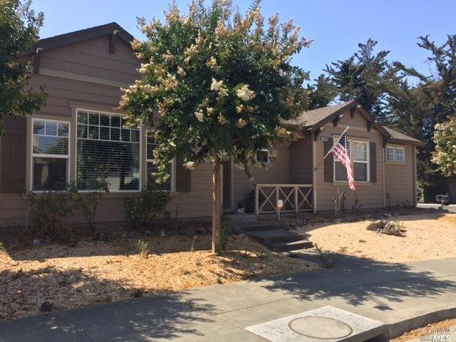 3300 Homestead Lane, Santa Rosa, CA 95407 (#21719333) :: RE/MAX PROs