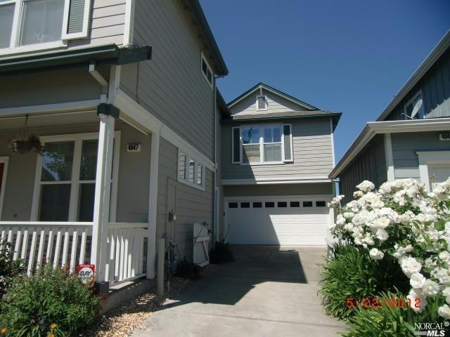 4047 Louis Krohn Drive, Santa Rosa, CA 95407 (#21720403) :: The Todd Schapmire Team at W Real Estate