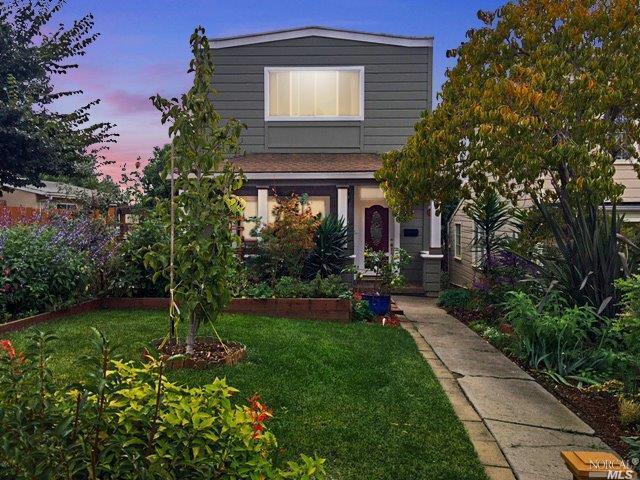 719 Pennsylvania Street, Vallejo, CA 94590 (#21724635) :: Heritage Sotheby's International Realty