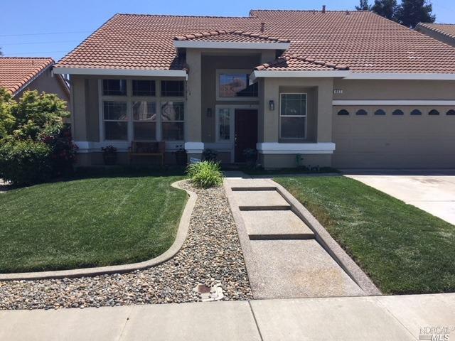 952 Cashel Circle, Vacaville, CA 95688 (#21812713) :: Ben Kinney Real Estate Team