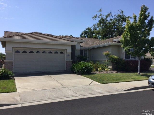 173 Currant Street, Vacaville, CA 95687 (#21813317) :: Rapisarda Real Estate