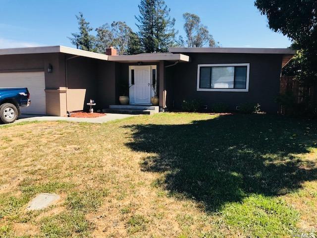135 Alma Avenue, Rohnert Park, CA 94928 (#21818823) :: W Real Estate   Luxury Team