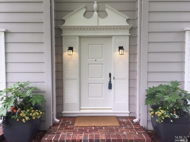 9 Thomas Court, Ross, CA 94957 (#21819447) :: W Real Estate | Luxury Team