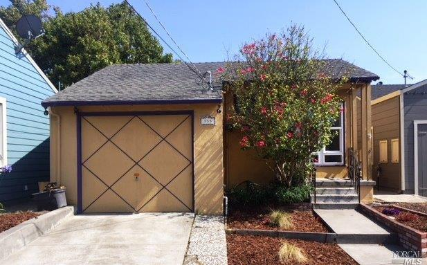 155 Georgia Avenue, San Bruno, CA 94066 (#21819460) :: Ben Kinney Real Estate Team