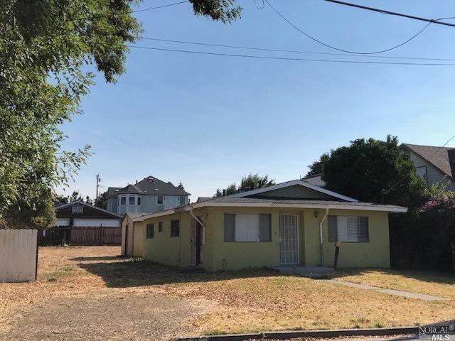 521 E I Street, Benicia, CA 94510 (#21820930) :: Lisa Imhoff | Coldwell Banker Kappel Gateway Realty
