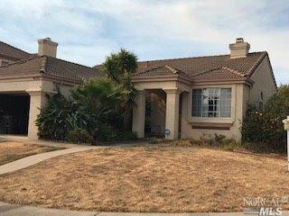 400 Dobbins Court, Suisun City, CA 94585 (#21828918) :: W Real Estate | Luxury Team