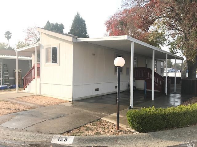 123 Vista Circle, Sonoma, CA 95476 (#21829611) :: RE/MAX GOLD