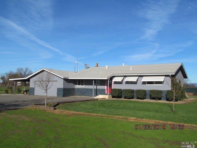 6709 Apex Lane, Marysville, CA 95901 (#21901594) :: Lisa Imhoff | Coldwell Banker Kappel Gateway Realty