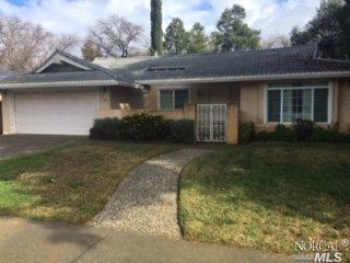 391 Alamo Drive, Vacaville, CA 95688 (#21902417) :: Ben Kinney Real Estate Team