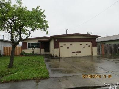 519 Iowa Street, Fairfield, CA 94533 (#21906473) :: RE/MAX GOLD