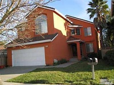 905 Anderson Drive, Suisun City, CA 94585 (#21908842) :: Michael Hulsey & Associates