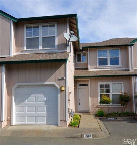 1508 Pinebrook Place, Santa Rosa, CA 95403 (#21908860) :: Perisson Real Estate, Inc.