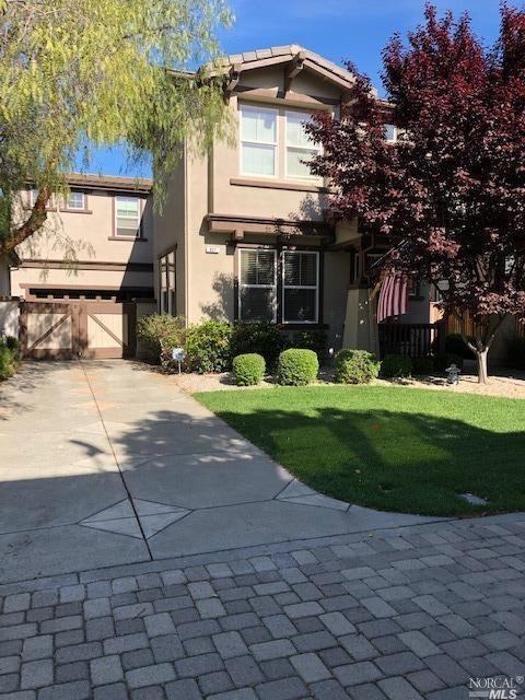 821 Walden Court, Fairfield, CA 94533 (#21909312) :: Michael Hulsey & Associates