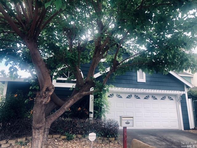 201 Schooner Way, Vallejo, CA 94590 (#21911441) :: Intero Real Estate Services