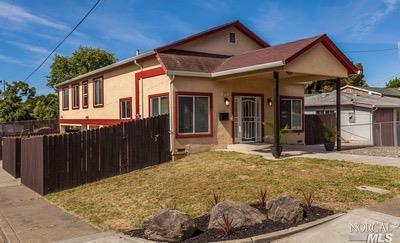 277 Woodrow Avenue, Vallejo, CA 94591 (#21917160) :: Rapisarda Real Estate