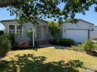 1945 Piner Road #129, Santa Rosa, CA 95403 (#21918961) :: RE/MAX GOLD