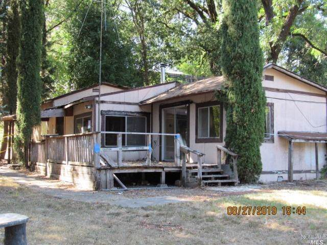 17500 Van Arsdale Road, Potter Valley, CA 95469 (#21922477) :: Intero Real Estate Services
