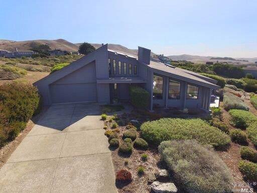 1077 Seaeagle Loop, Bodega Bay, CA 94923 (#21924070) :: RE/MAX GOLD