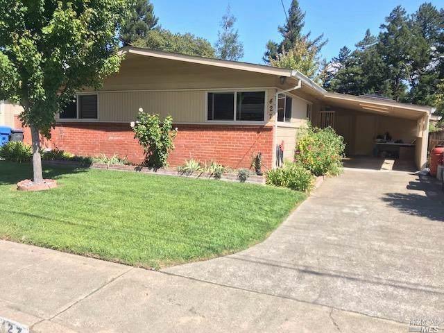 427 Mcpeak Street, Ukiah, CA 95482 (#21924650) :: Intero Real Estate Services