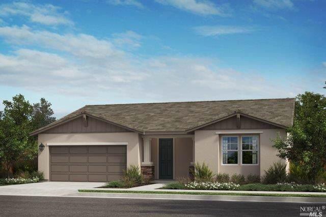 5807 Kittyhawk Place, Rohnert Park, CA 94928 (#21926085) :: Lisa Perotti | Zephyr Real Estate
