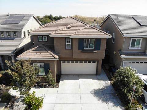5277 Gramercy Circle, Fairfield, CA 94533 (#21926723) :: Intero Real Estate Services