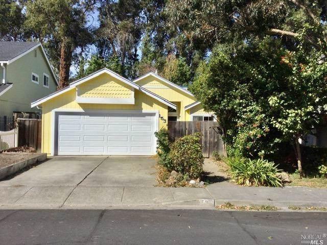 153 James River Road, Vallejo, CA 94591 (#21926728) :: Intero Real Estate Services