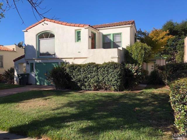 45 Fresno Street, Vallejo, CA 94590 (#21927278) :: Lisa Perotti | Zephyr Real Estate