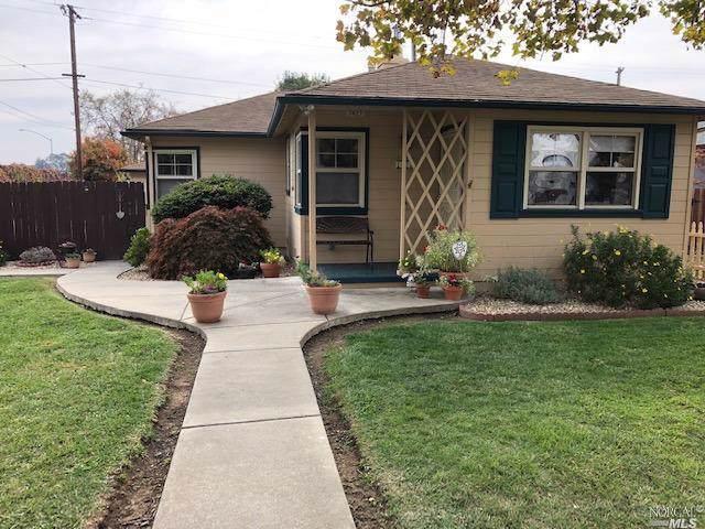 1421 Nebraska Street, Vallejo, CA 94590 (#21929014) :: Lisa Perotti | Zephyr Real Estate