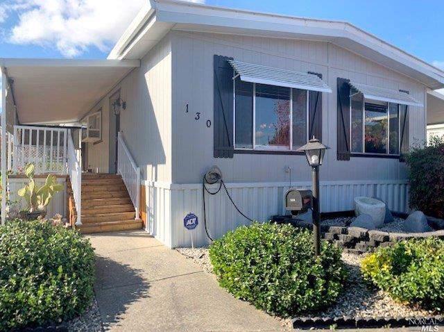 130 Salisbury Circle, Santa Rosa, CA 95401 (#21929046) :: RE/MAX GOLD