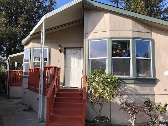 539 Mendocino Drive, Petaluma, CA 94954 (#22001155) :: Rapisarda Real Estate