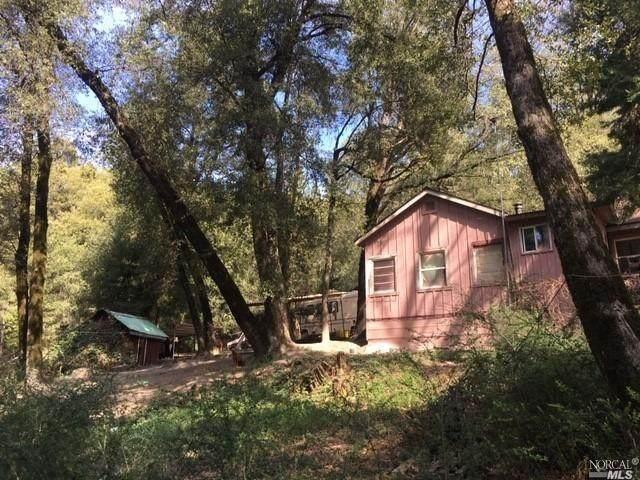 1996-2000 Bald Rock Road, Berry Creek, CA 95916 (#22004637) :: Rapisarda Real Estate