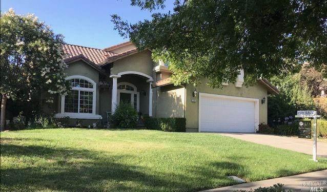 3164 Orchard View Drive, Fairfield, CA 94534 (#22014932) :: Team O'Brien Real Estate