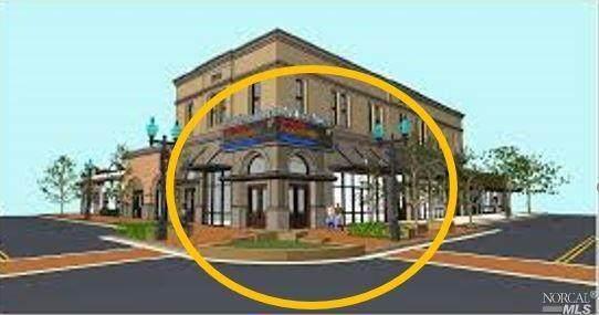 849 Texas Street, Fairfield, CA 94533 (#22022436) :: Team O'Brien Real Estate