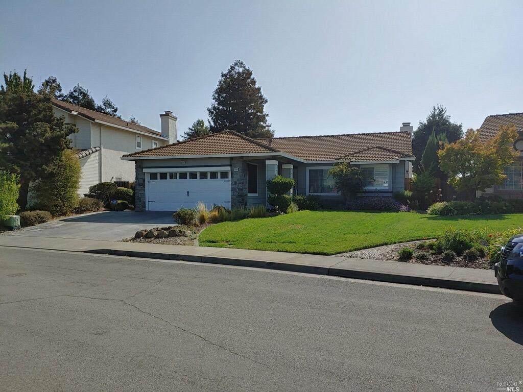 2430 Bay Hill Drive - Photo 1