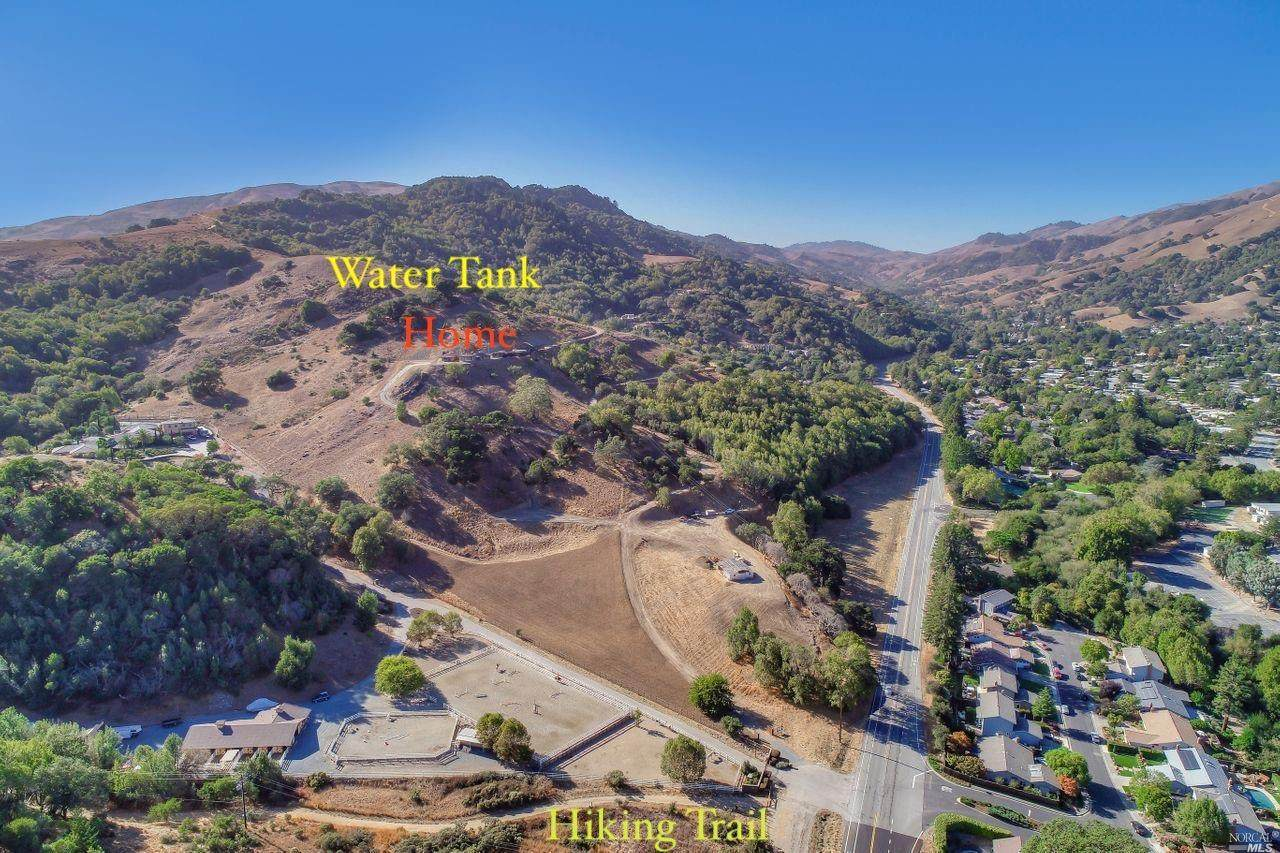 1501 Lucas Valley Road - Photo 1