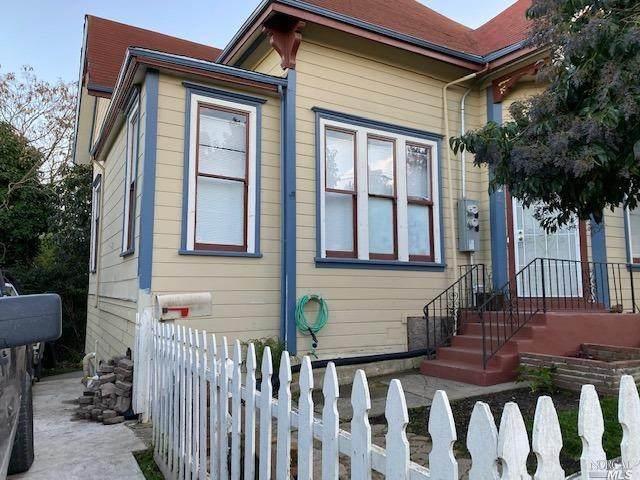 24 Foster Street, Martinez, CA 94553 (#321006311) :: RE/MAX GOLD
