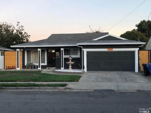4730 Nicolet Avenue, Fremont, CA 94536 (#321030005) :: Lisa Perotti | Corcoran Global Living
