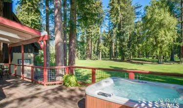 19568 Redwood Drive, Monte Rio, CA 95462 (#321039825) :: Lisa Perotti | Corcoran Global Living