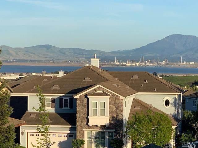 707 Kearney, Benicia, CA 94510 (#321092387) :: Real Estate Experts
