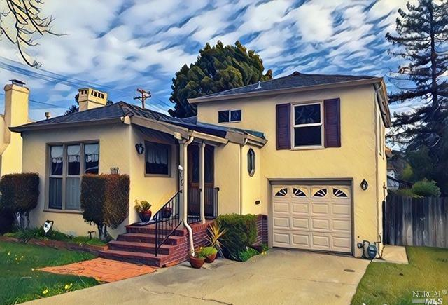 156 Viewmont Avenue, Vallejo, CA 94590 (#21901432) :: Intero Real Estate Services