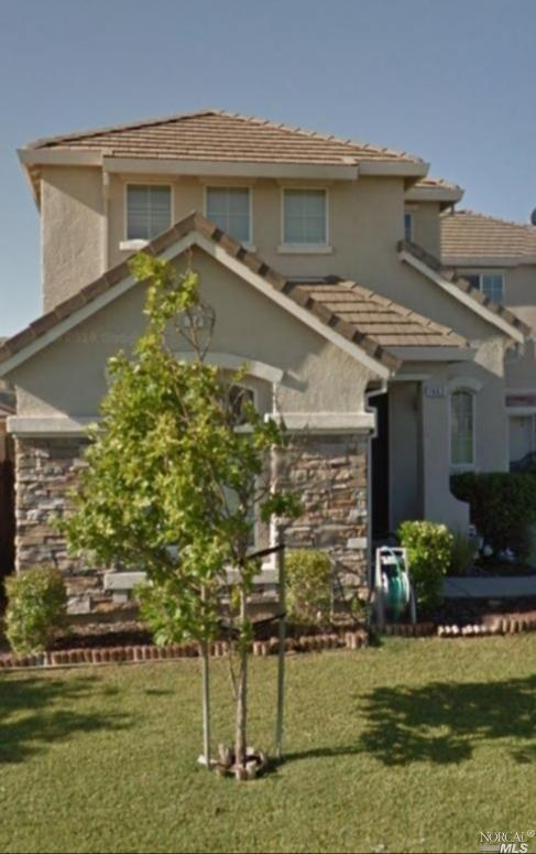 1663 Vandenberg Circle, Suisun City, CA 94585 (#21902563) :: RE/MAX GOLD