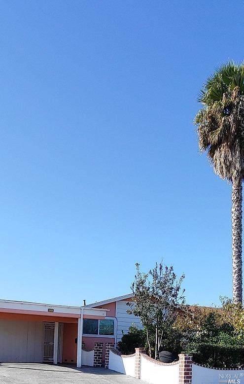 1235 Jack London Drive, Vallejo, CA 94589 (#21928436) :: Rapisarda Real Estate
