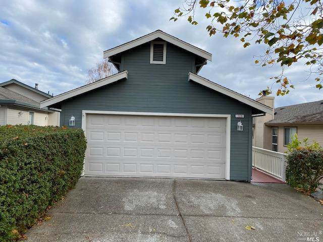 113 Mountview Terrace, Benicia, CA 94510 (#21929416) :: Lisa Perotti | Zephyr Real Estate